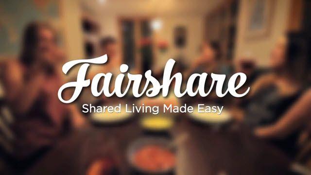 Fairshare Tanıtım Videosu