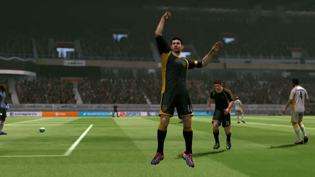 FIFA World Türkçe Tanıtım Videosu