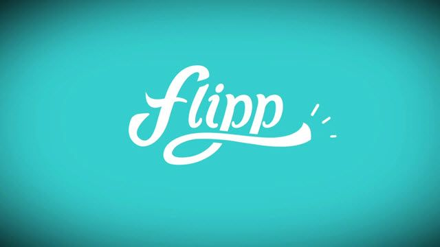 Flipp Tanıtım Videosu