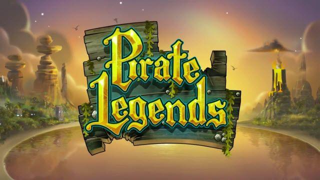Pirate Legends TD Tanıtım Videosu