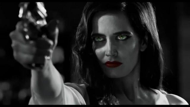 Sin City: A Dame to Kill İlk Fragmanı Yayınlandı