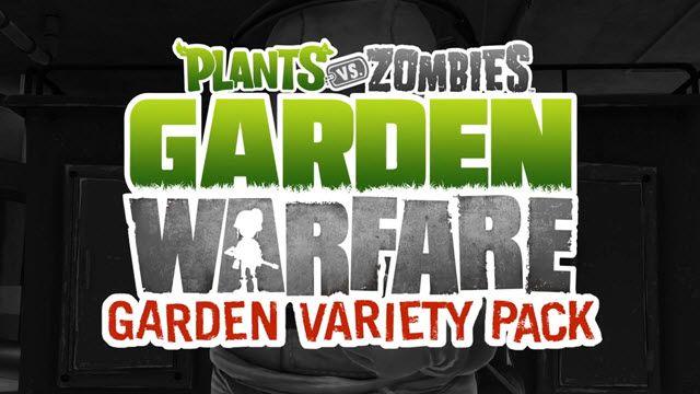 Plants vs. Zombies: Garden Warfare için Güncelleme Tanıtım Videosu