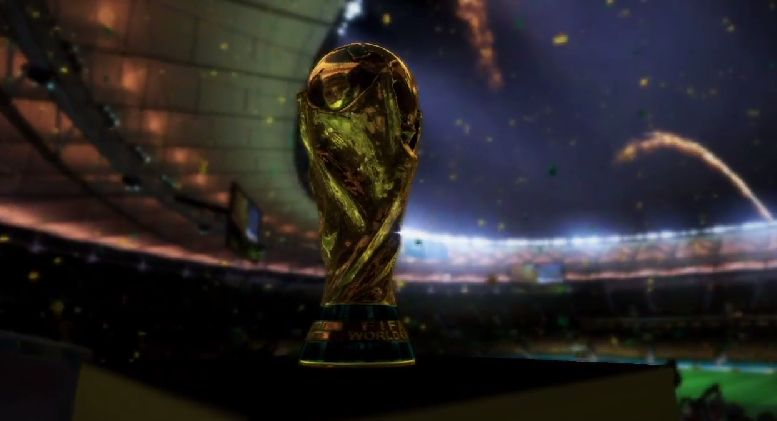 EA SPORTS 2014 FIFA World Cup Oynanış Videosu
