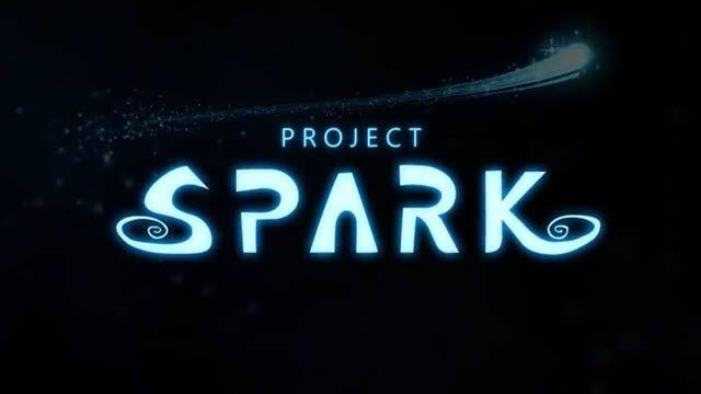 Project Spark Tanıtım Videosu
