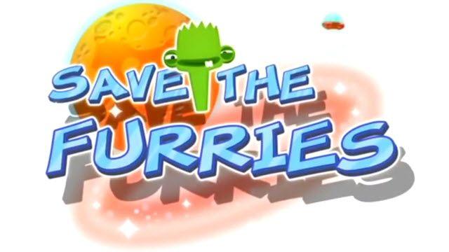 Save the Furries Tanıtım Videosu