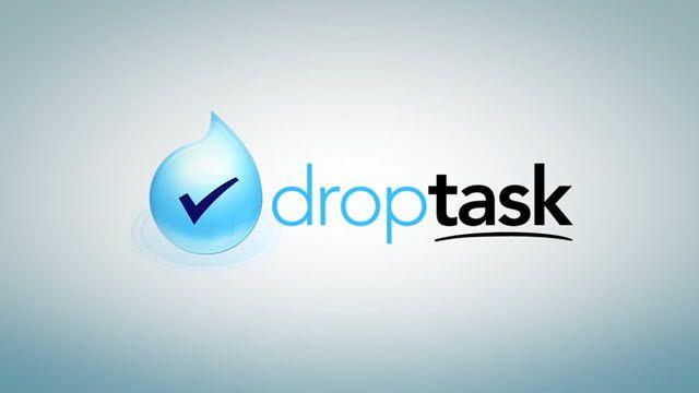 DropTask Tanıtım Videosu