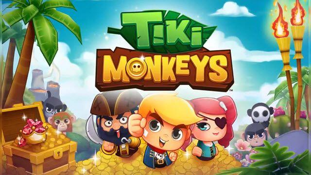 Tiki Monkeys Tanıtım Videosu