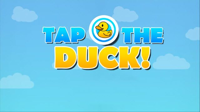 Tap The Duck Tanıtım Videosu