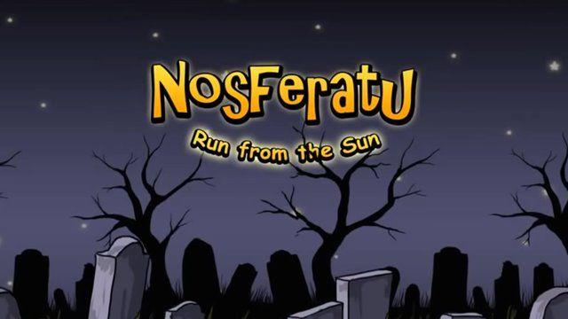Nosferatu - Run from the Sun Tanıtım Videosu