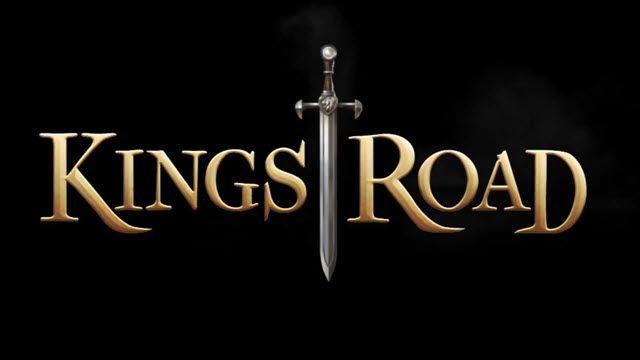 KingsRoad Tanıtım Videosu