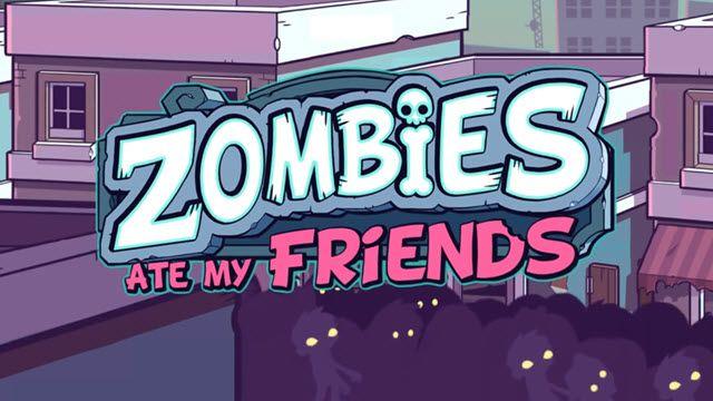 Zombies Ate My Friends Tanıtım Videosu