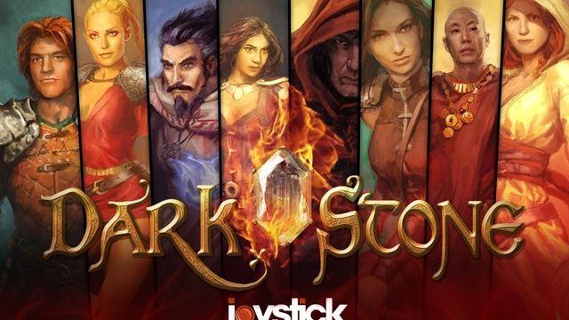 Darkstone Tanıtım Videosu