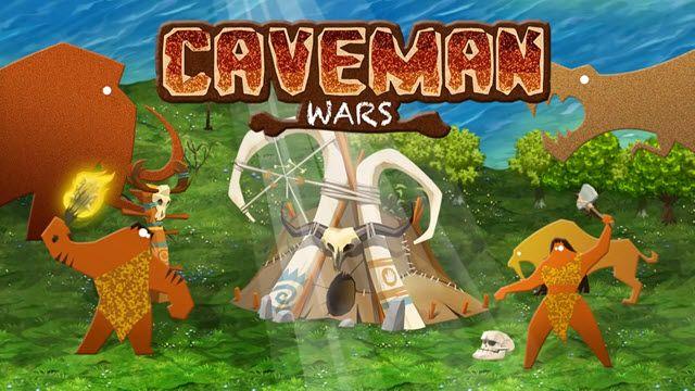 Caveman Wars Tanıtım Videosu