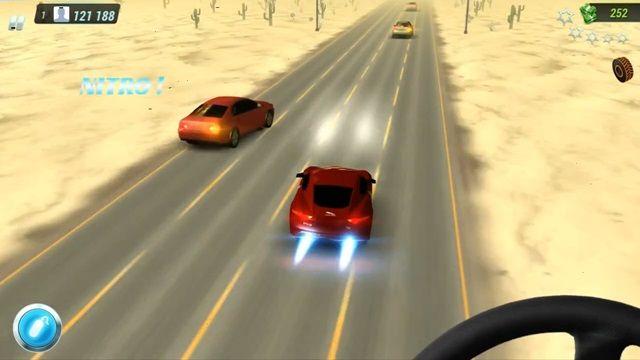 Road Smash Tanıtım Videosu