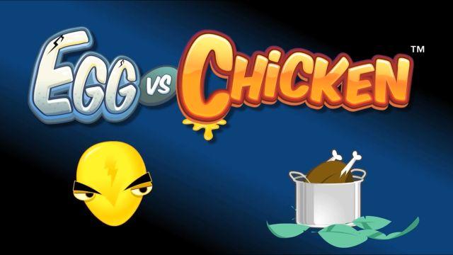 Egg vs. Chicken Tanıtım Videosu