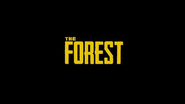 The Forest Oynanış Videosu