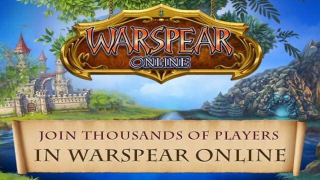 Warspear Online Tanıtım Videosu