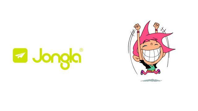 Jongla Tanıtım Videosu