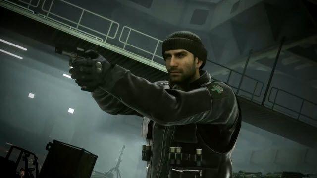 Call of Duty: Ghosts - Devastation Duyuru Videosu