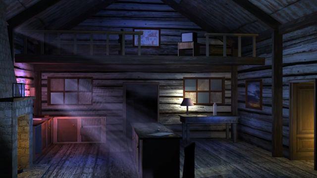 Cabin Escape: Alice's Story Tanıtım Videosu