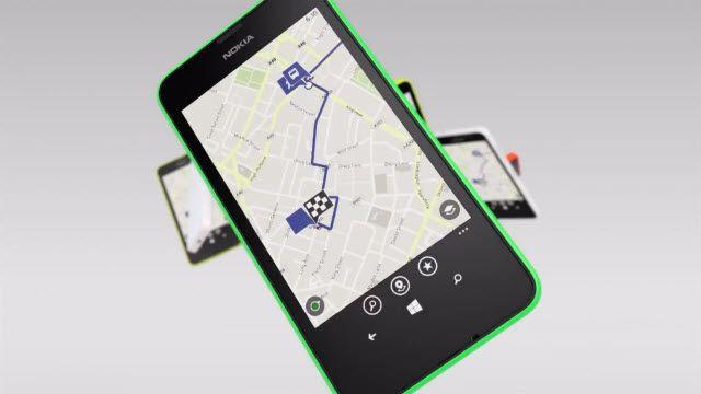 Nokia Lumia 630 ile Performanstan Ödün Vermeyin