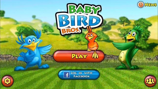 Baby Bird Bros. Tanıtım Videosu