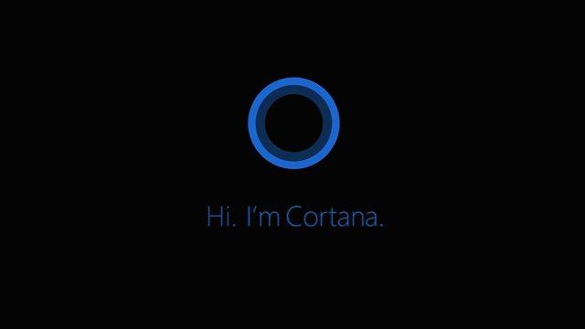 Kişisel Asistan Cortana ile Tanışın