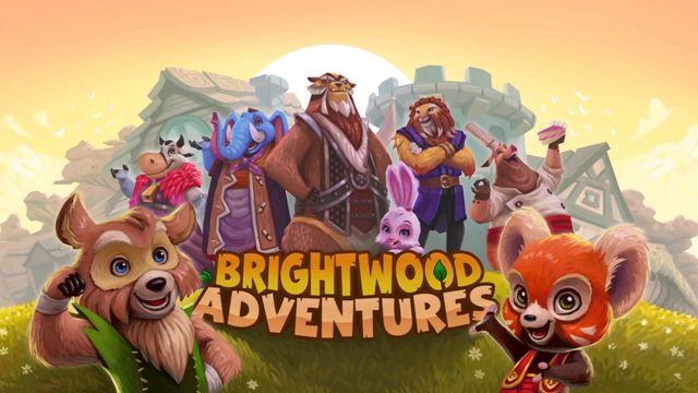 Brightwood Adventures Tanıtım Videosu