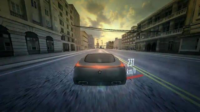 Rusher Dominance Oynanış Videosu