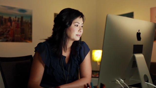 Adobe Lightroom for iPad Tanıtım Videosu