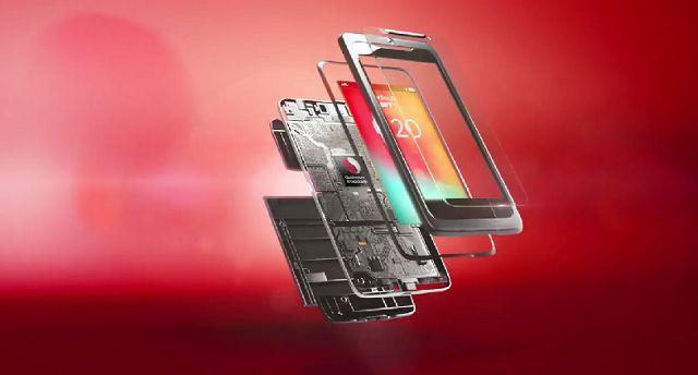 Qualcomm, 64-Bit Tabanlı Snapdragon 810 ve 808 İşlemcilerini Duyurdu