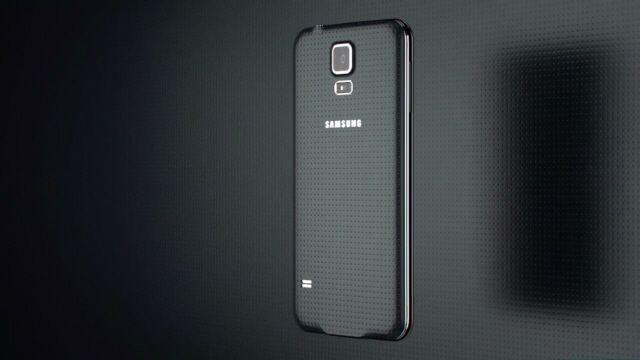 Samsung Galaxy S5 Resmi TV Reklamı: Tasarım Özellikleri