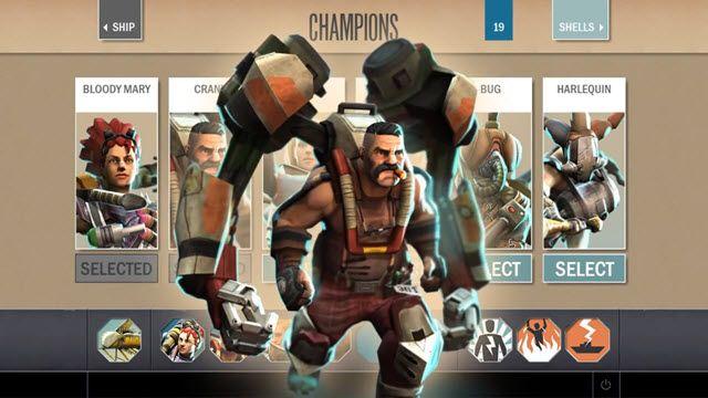 Aerena - Clash of Champions Tanıtım Videosu