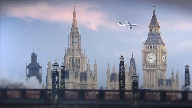 Airport City Tanıtım Videosu