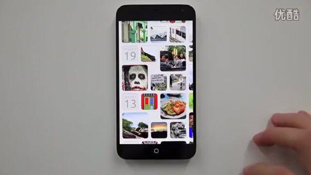Ubuntu Mobil İşletim Sistemi Meizu MX3 Üzerinde Göründü