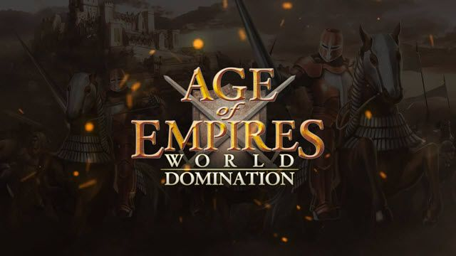 Age of Empires: World Domination Duyuru Videosu