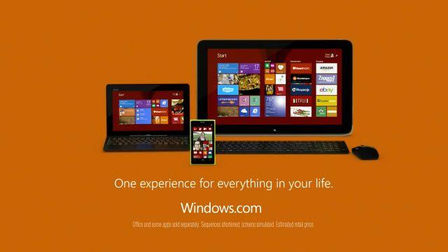 Windows 8.1: Aradığım Herşey Onda