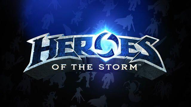 Blizzard Yeni Heroes of the Storm Karakterlerini Tanıttı