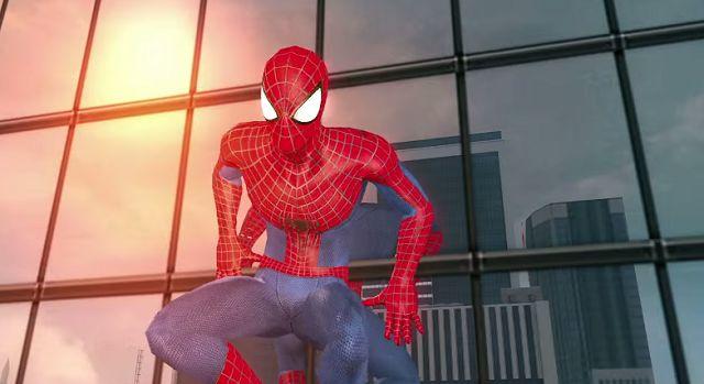 The Amazing Spider-Man 2, 17 Nisan'da Mobil Cihazlarda