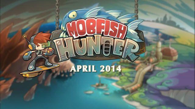 Mobfish Hunter Tanıtım Videosu