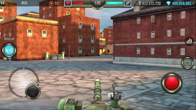 Iron Force Tanıtım Videosu