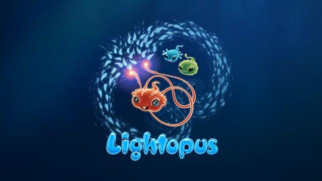 Lightopus Tanıtım Videosu