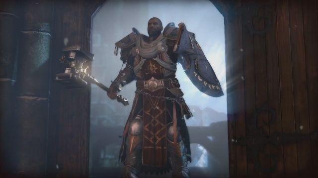 Lords of the Fallen - Mücadele