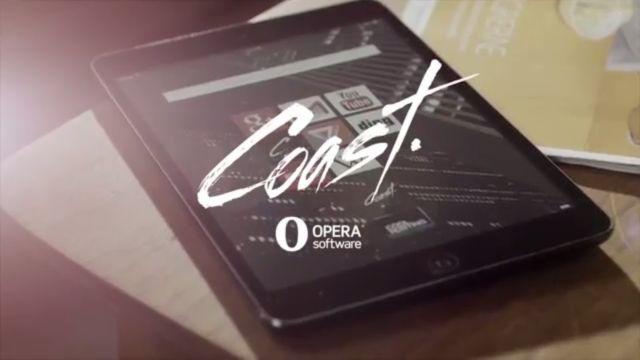 iPhone İçin Opera Coast Web Tarayıcısıyla Tanıştınız mı?