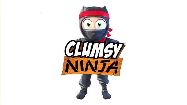 Clumsy Ninja Tanıtım Videosu