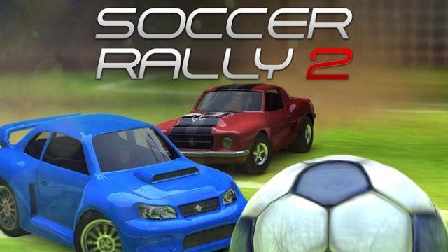 Soccer Rally 2 Tanıtım Videosu