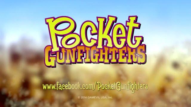 Pocket Gunfighters Tanıtım Videosu