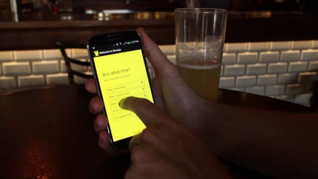 BroApp İle Sevgilinize Otomatik Mesajlar Gönderin