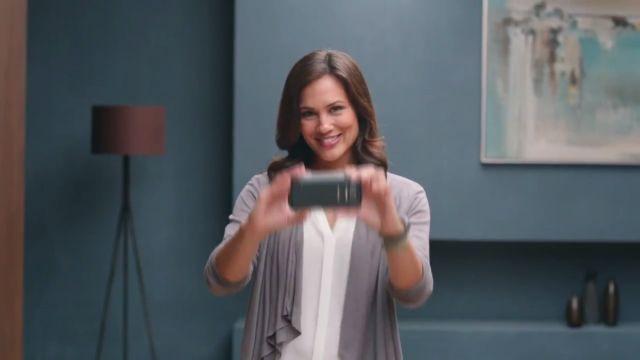 Samsung Galaxy S5'in Odaklanma Özelliği