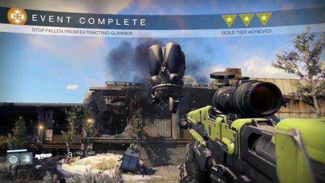 Destiny - FPS Oyunlarının Yeni Kralı
